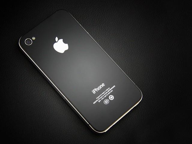 苹果iPhone4 国行手机产品图片8