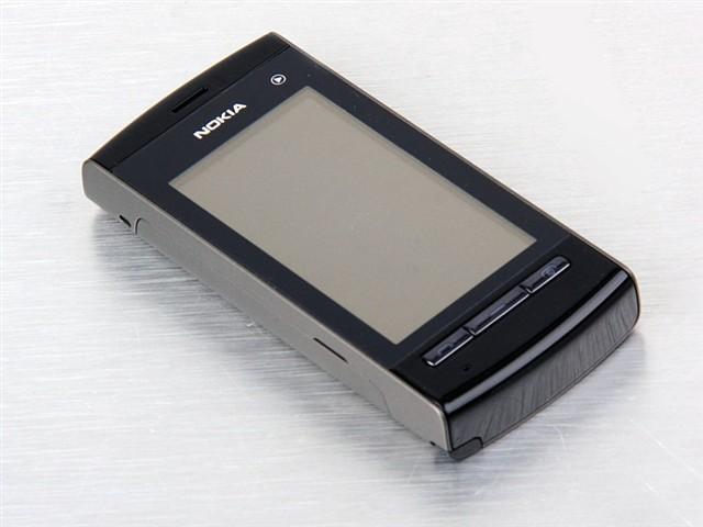 诺基亚5250屏幕大小_诺基亚5250手机产品图片29-IT168