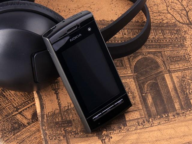 诺基亚5250屏幕大小_诺基亚5250手机产品图片43-IT168