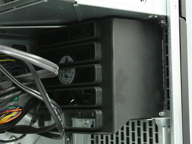160GB WIN7 工作站产品图片32