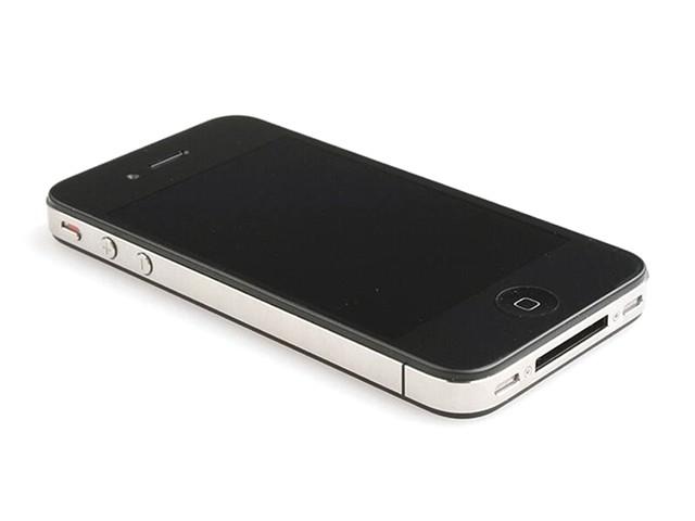 苹果iphone4 32g(港版)手机产品图片11(26/86)