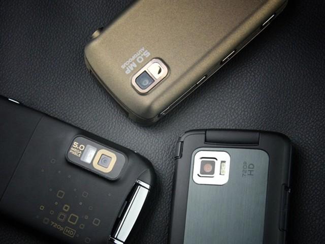 oXT806 麒麟手机产品图片229