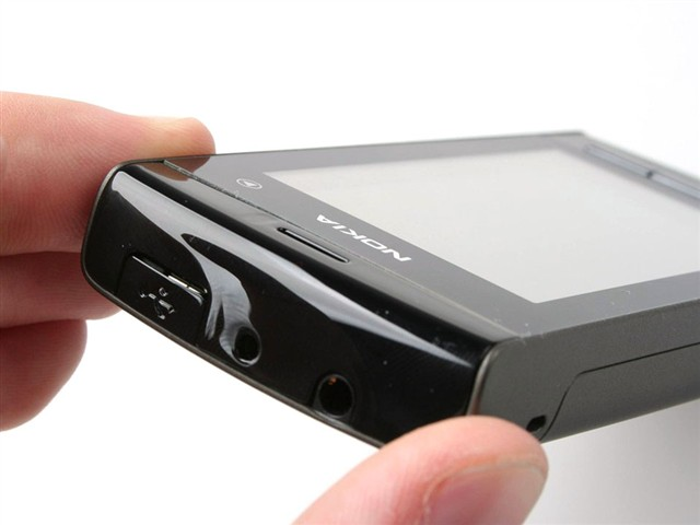 诺基亚5250屏幕大小_诺基亚5250手机产品图片19-IT168