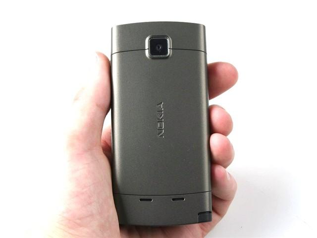 诺基亚5250屏幕大小_诺基亚5250(国行版)手机产品图片3-IT168