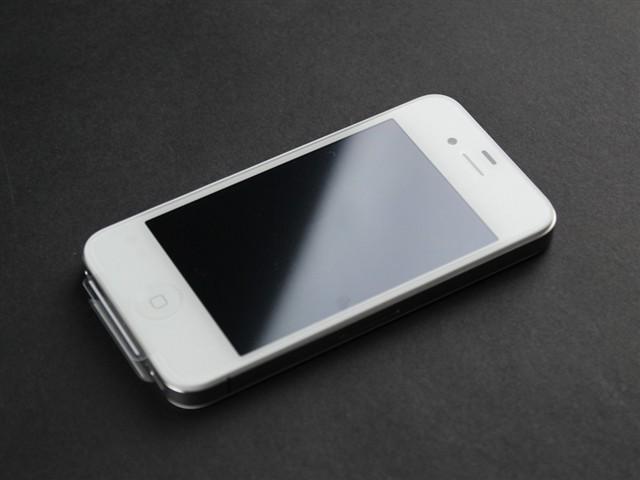 苹果iPhone4 32G 白色版 手机产品图片8