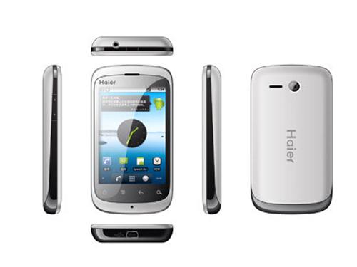 海尔n6e手机产品图片2(2/2)