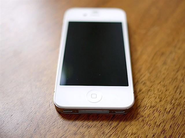 手机iPhone4S16G(白色)产品图片苹果39-IT16htcwin10刷安卓图片