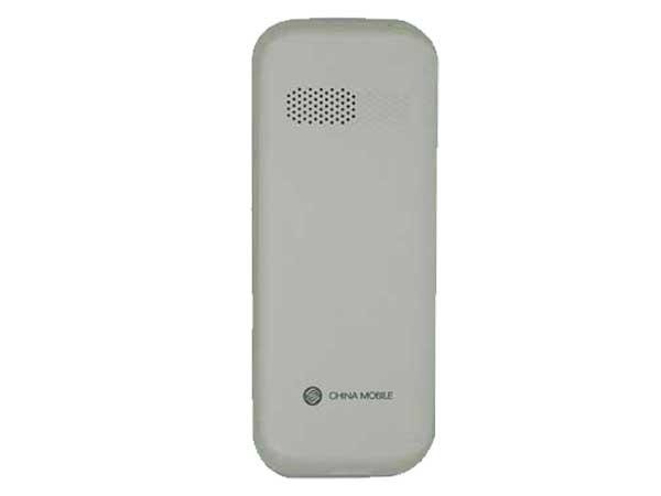海尔m380手机产品图片2(2/4)
