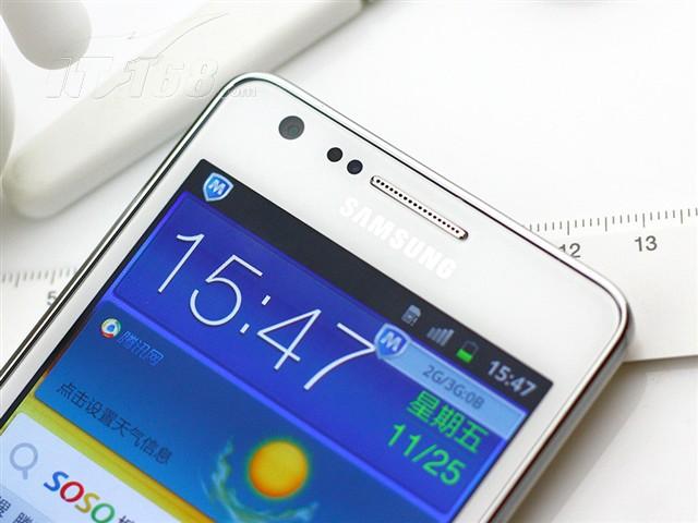 性能方面,三星i9100配备图片