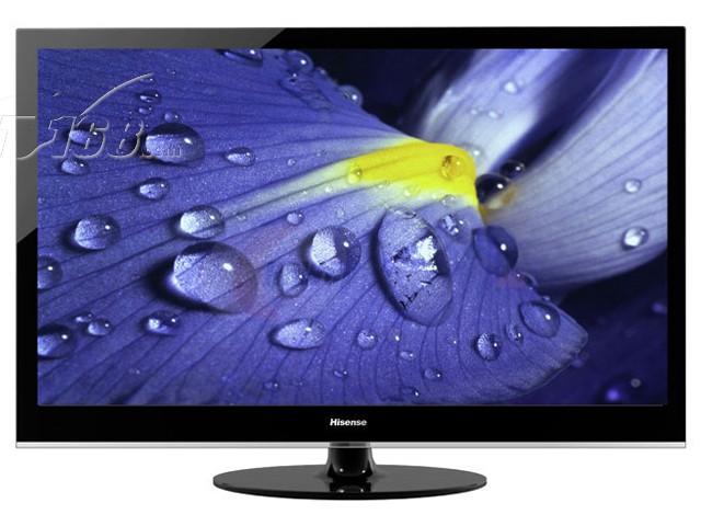 海信led42k01p平板电视产品图片2(2/10)