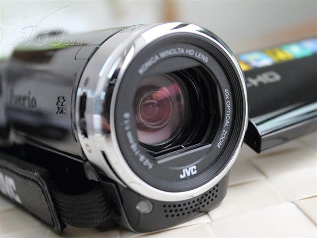 JVCGZ E265数码摄像机产品图片6