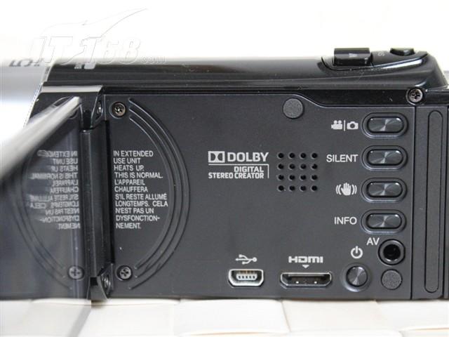 JVCGZ E265数码摄像机产品图片7