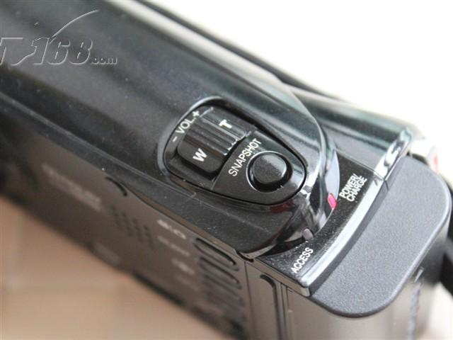 JVCGZ E265数码摄像机产品图片9