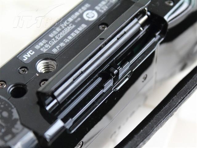 JVCGZ E265数码摄像机产品图片11