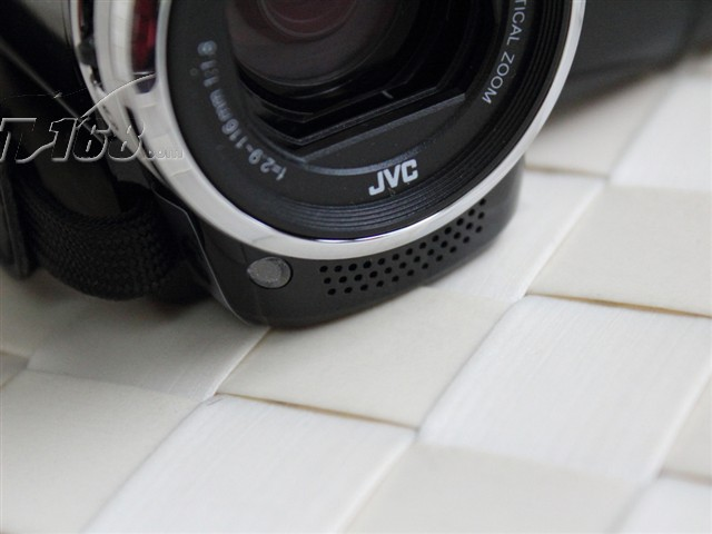 JVCGZ E265数码摄像机产品图片12