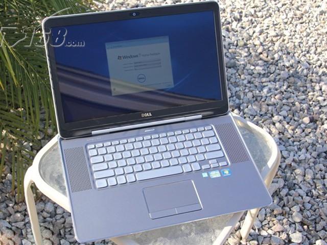 戴尔XPS 15z XPSZ15D 548 实拍图片2