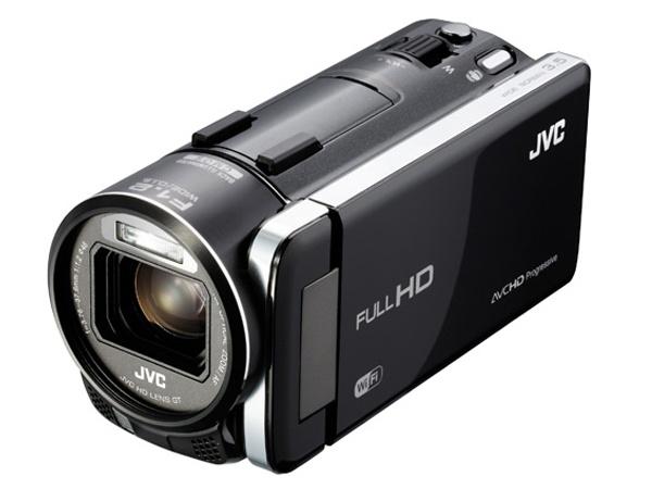 JVCGZ GX8数码摄像机产品图片1