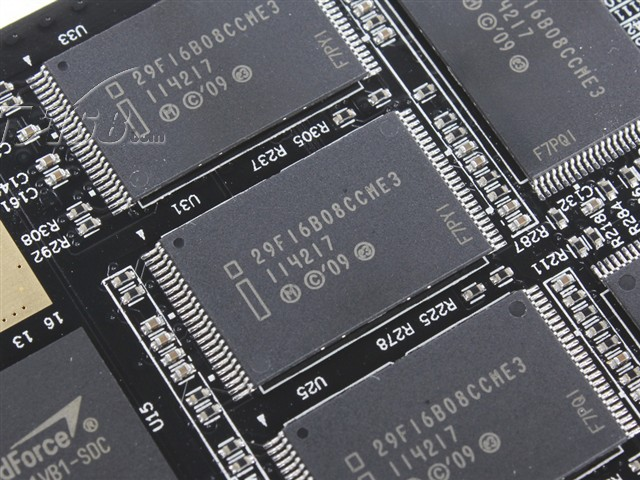 INS836 240G 固态硬盘SSD产品图片8