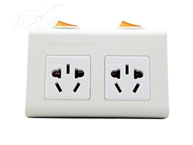 电源插座产品图片1