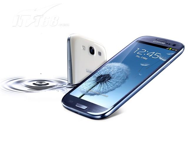 三星galaxy s3 i939 电信3g手机(青玉蓝)cdma2000/cdma非合约机全部