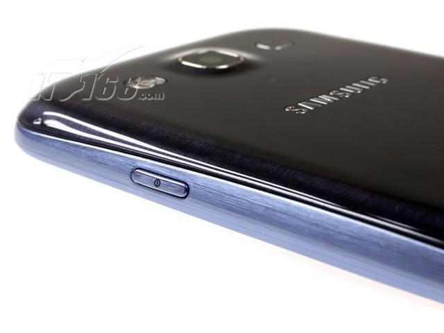 三星galaxy s3 i9300 16g联通3g手机(青玉蓝)wcdma/gsm非合约机外观