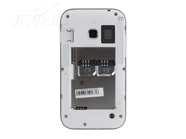 三星S6352电池仓图片