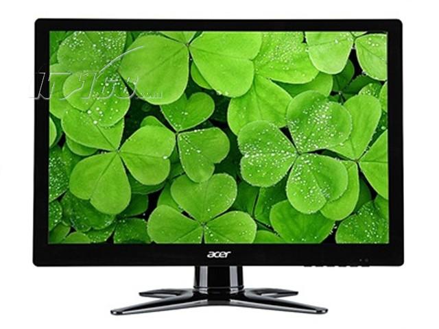 宏碁P166HQLb液晶显示器产品图片1