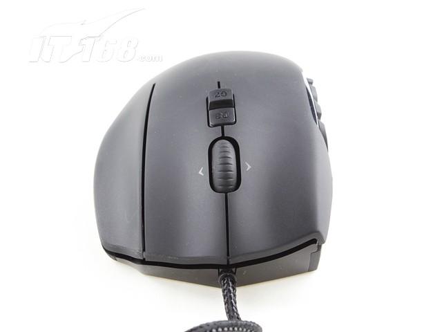 罗技G600鼠标产品图片6