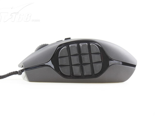 罗技G600鼠标产品图片7