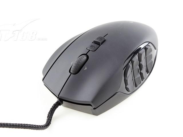 罗技G600鼠标产品图片8