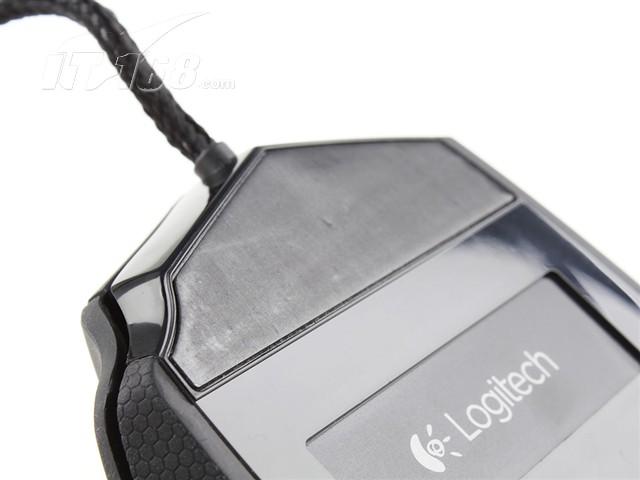 罗技G600鼠标产品图片9