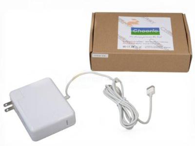 琪瑞apple苹果 85W笔记本适配器 五针磁头 18V 4.6A 笔记...