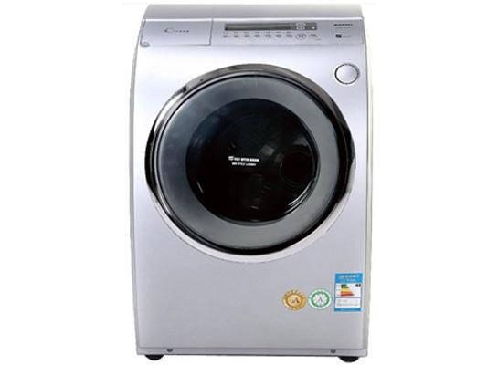 三洋xqg60-l932xs洗衣机产品图片1(1/1)