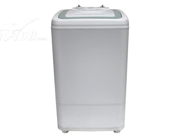 鸭鸭双桶洗衣机拆卸图解