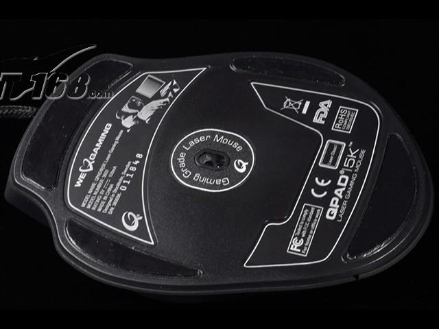 Qpad5K鼠标产品图片17