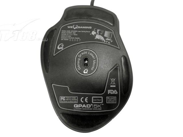 Qpad5K鼠标产品图片27