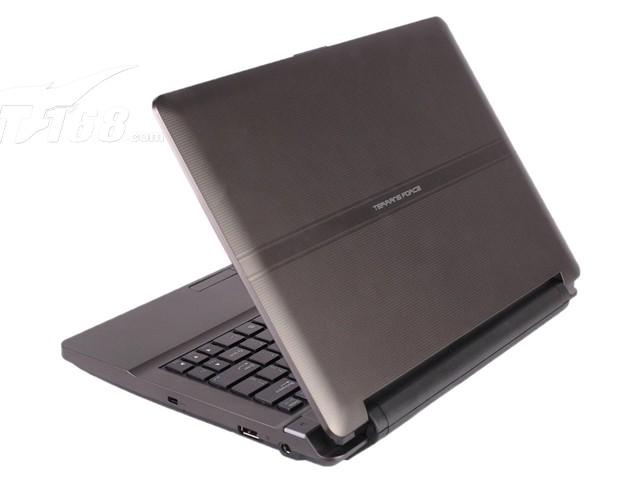 Terrans ForceX11 5G笔记本产品图片2