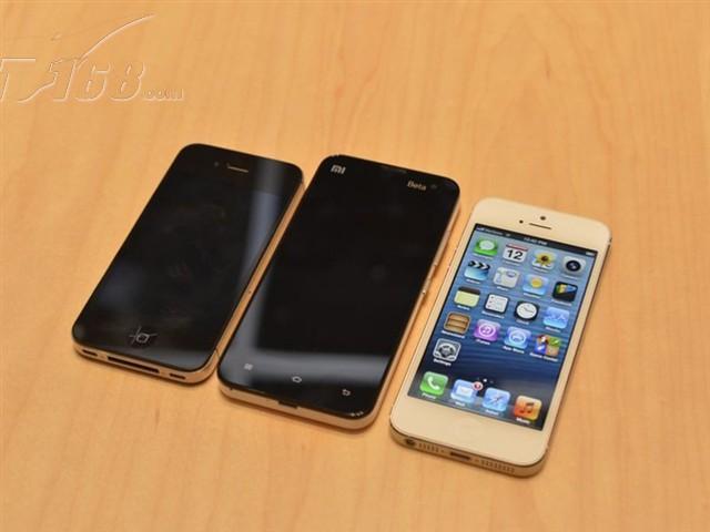 蘋果iphone5 16g聯通3g手機 黑色 wcdma gsm合約機圖