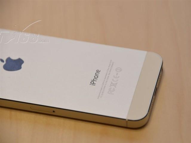 苹果iphone5 16g白色图片7