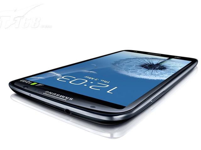 三星galaxy s3 i9300 16g联通3g手机(青玉蓝)wcdma/gsm欧版黑色图片10