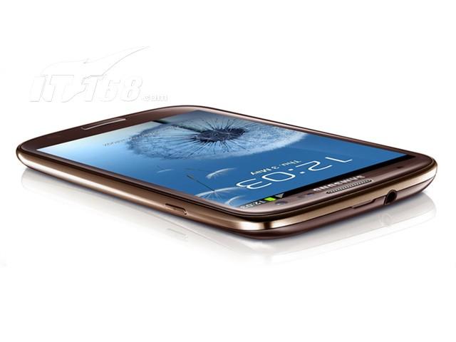 三星galaxy s3 i9300 16g联通3g手机(青玉蓝)wcdma/gsm欧版棕色图片12
