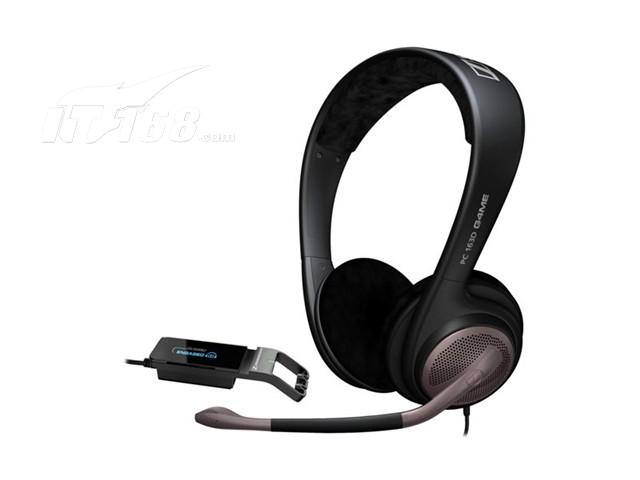 森海塞尔pc163d耳机产品图片1(1/1)