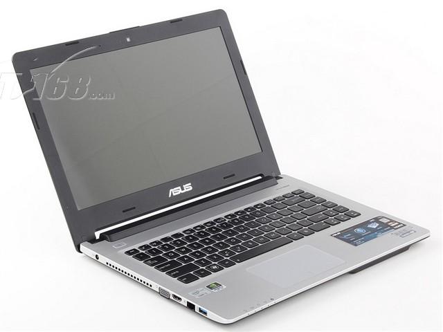 华硕笔记本电脑报价_华硕S46E3317CM-SL14英寸笔记本电脑(i5-3317U/4G/500G+24G混合硬盘/2G独显