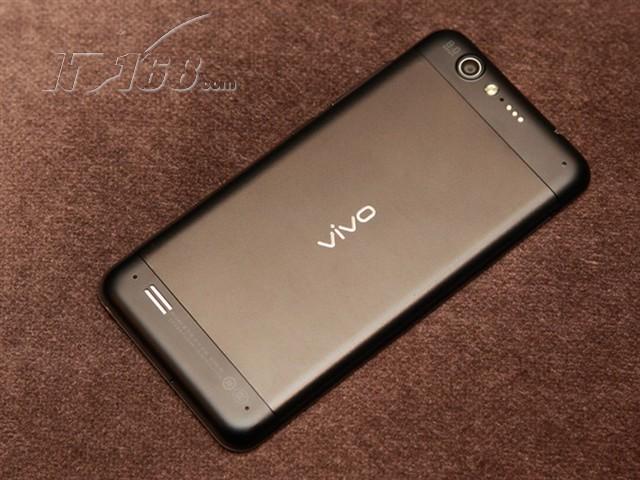 vivox1 联通3g手机 极夜黑 wcdma gsm非合约...