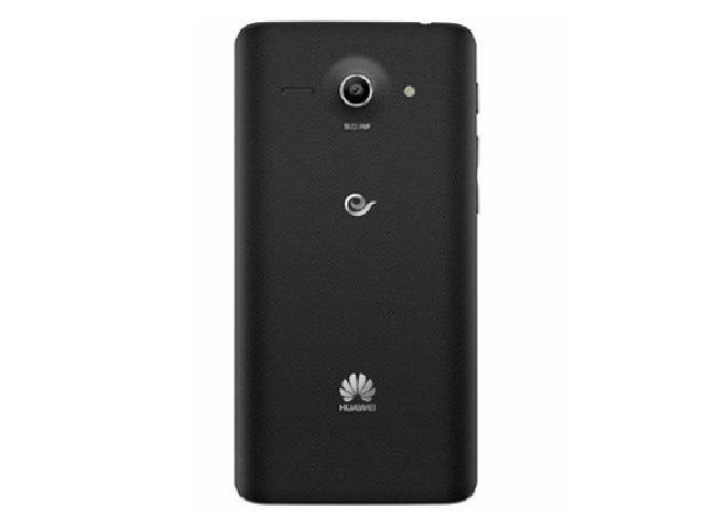 华为c8813 电信双核3g手机(黑色)cdma2000/cdma非合约