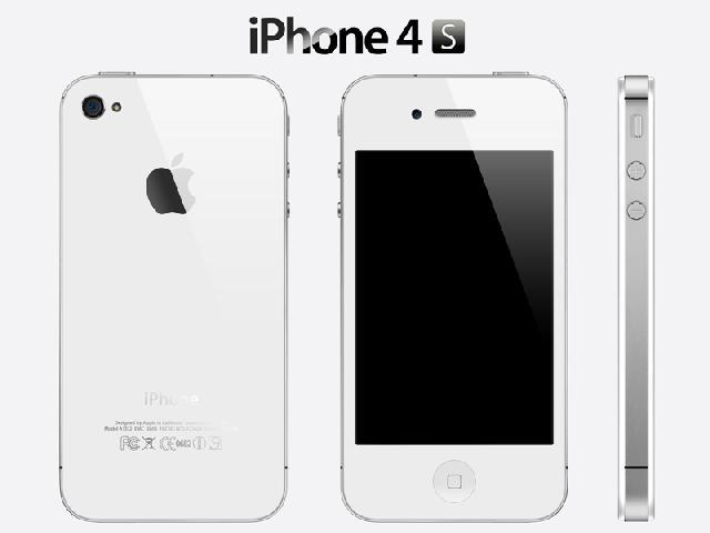 苹果iphone4s 32g全部图片17