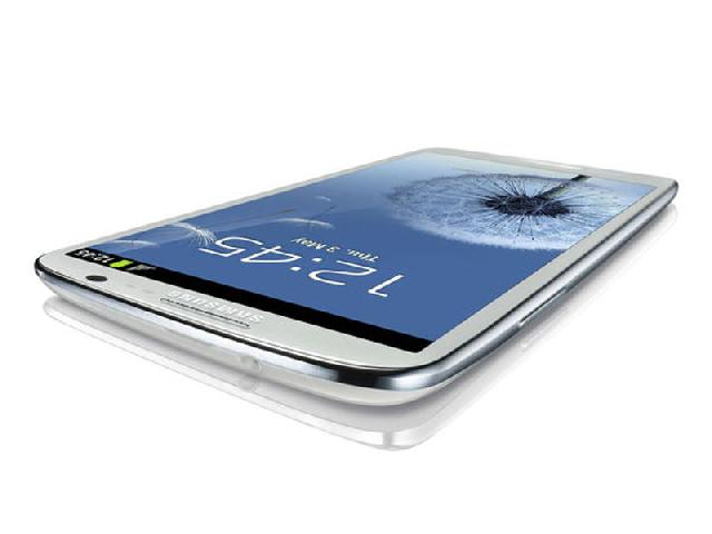 三星galaxy s3 i9300 16g联通3g手机(青玉蓝)wcdma/gsm欧版全部图片1
