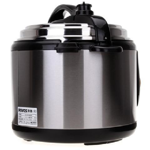 奔腾奔腾(povos)电压力锅 plfj5001 (5l)超大容量电压力锅产品图片3(3