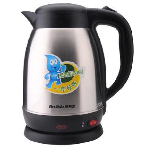 5l 1500w 304食品级壶身电水瓶/热水瓶产品图片1(1/5)