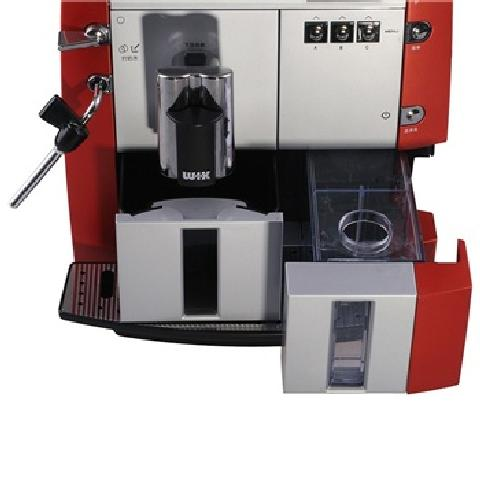伟嘉咖啡机_伟嘉9752D 全自动咖啡机咖啡机产品图片3-IT168